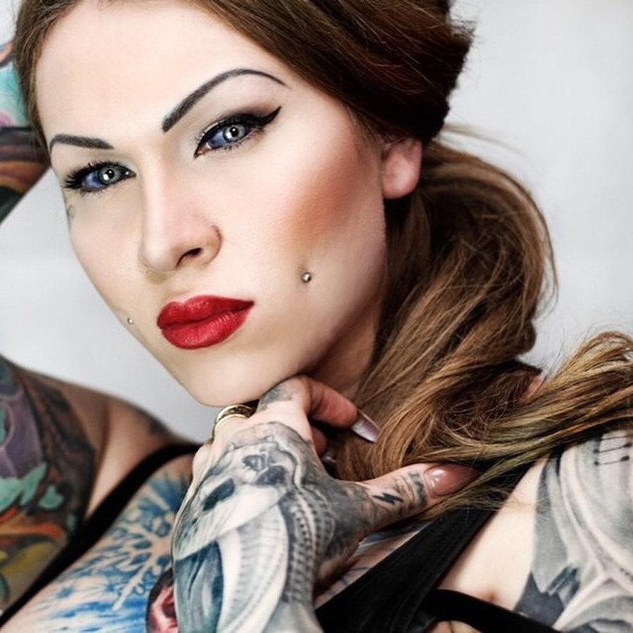 Eyeball Tattoo Design Ideas – Finding A Great Tattoo Design