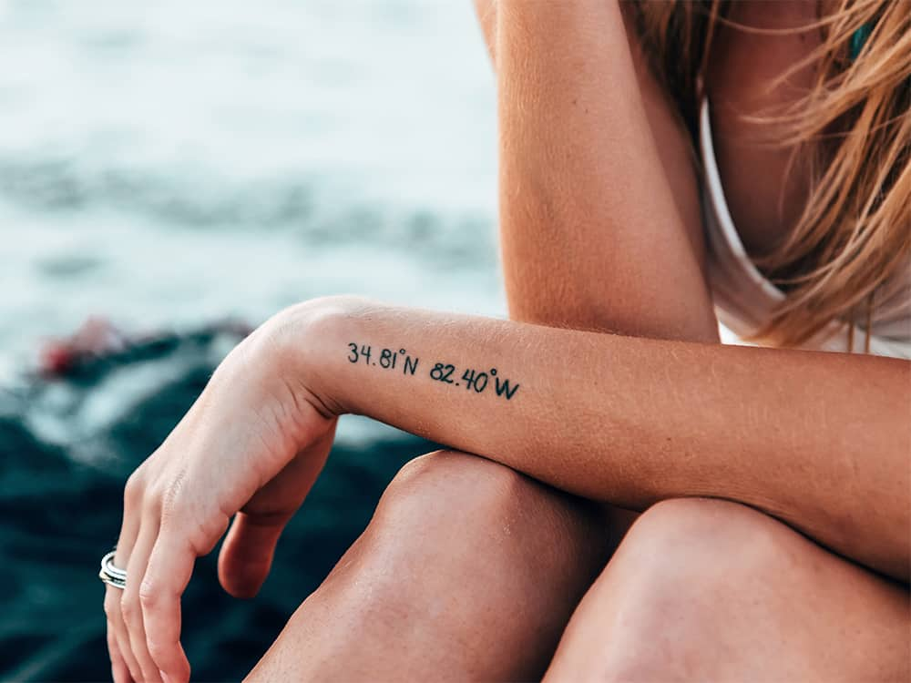 Small Simple Tattoos – Where to Find These Easy Designs