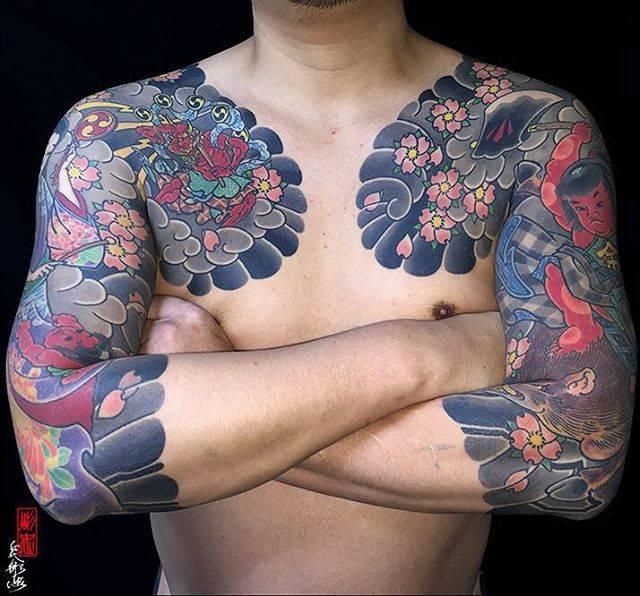 Japanese yazuka Tattoo Ideas – Finding the Right One