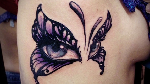 Butterfly Tattoo Meaning – Find Out What it Means
