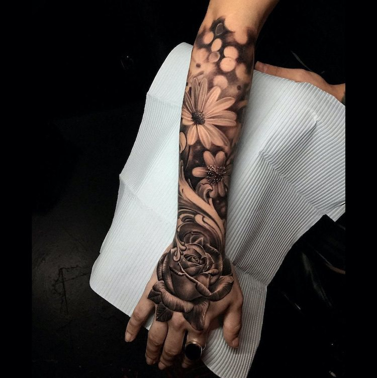 Half Sleeve Tattoos For Women – Are They The Best Tattoos For Tattoos?
