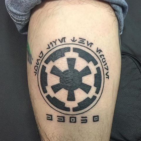 Empire Tattoo – Tattoos For Men