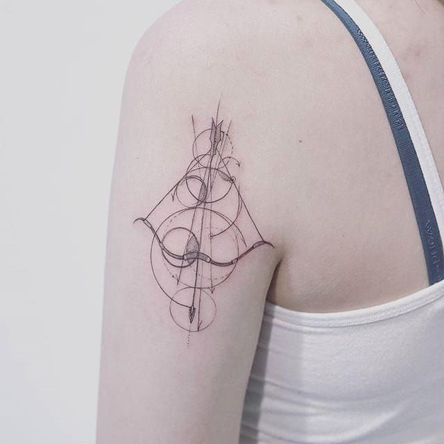 Fine Line Tattoo Design – Tips on Finding a Great Fine Tattoo Designer