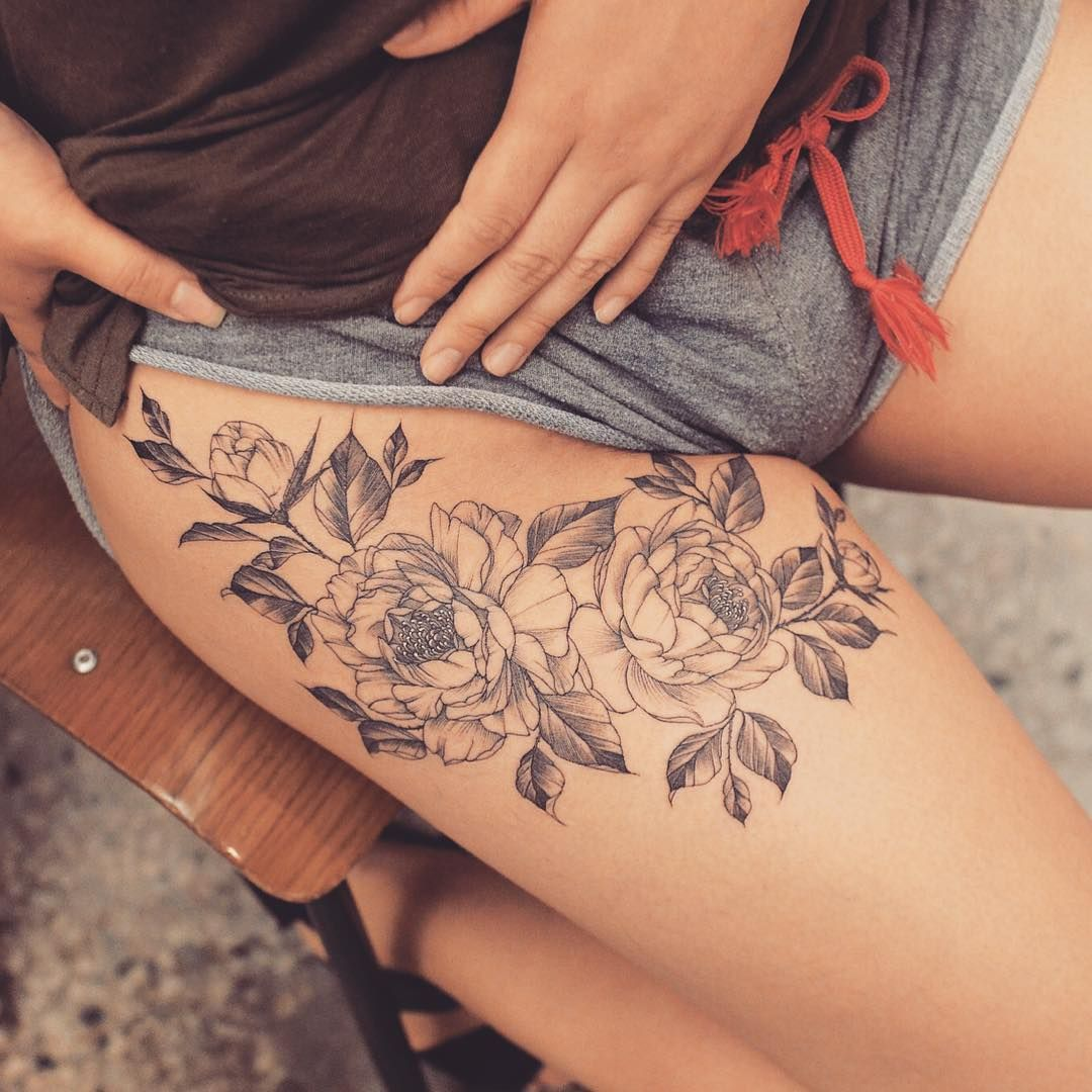 Sexy Small Front Thigh ideas for Women