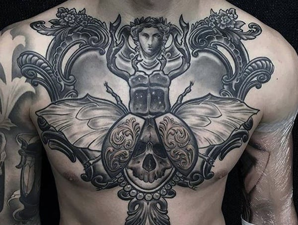 Meaning Tattoo designs – Tattoo ideas That Is Hidden In Plain Sight