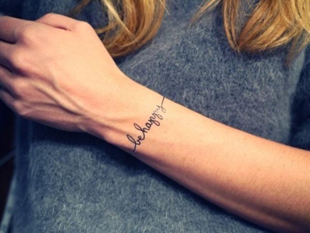 Top 3 Wrist Bracelet tattoo Designs For Girls