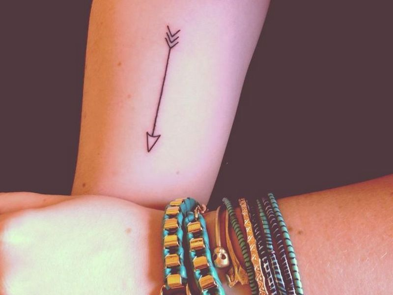 Best Arrow Tattoo ideas – Tips to Get the Best Artwork!