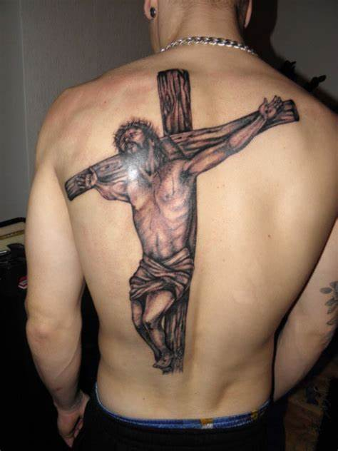 Best Christian Tattoo Image ideas – The Meaning Behind Them