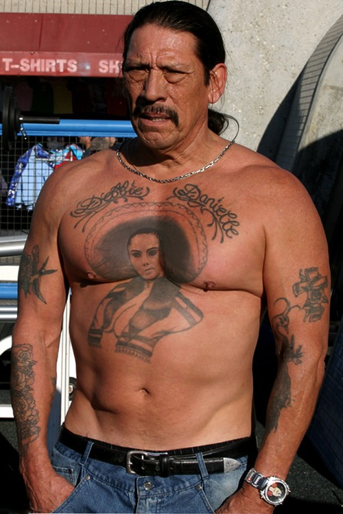 Dany Trejo Image meaning – Discovering the Meaning
