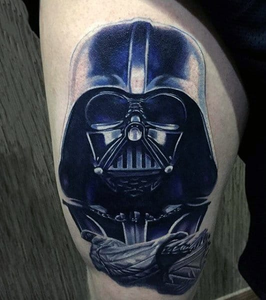 Darth Vader Tattoo Image ideas – The Ultimate Vader Picture design