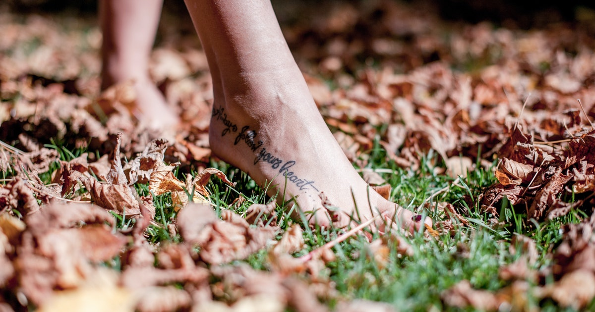 Foot Picture design Ideas That You Should Know About
