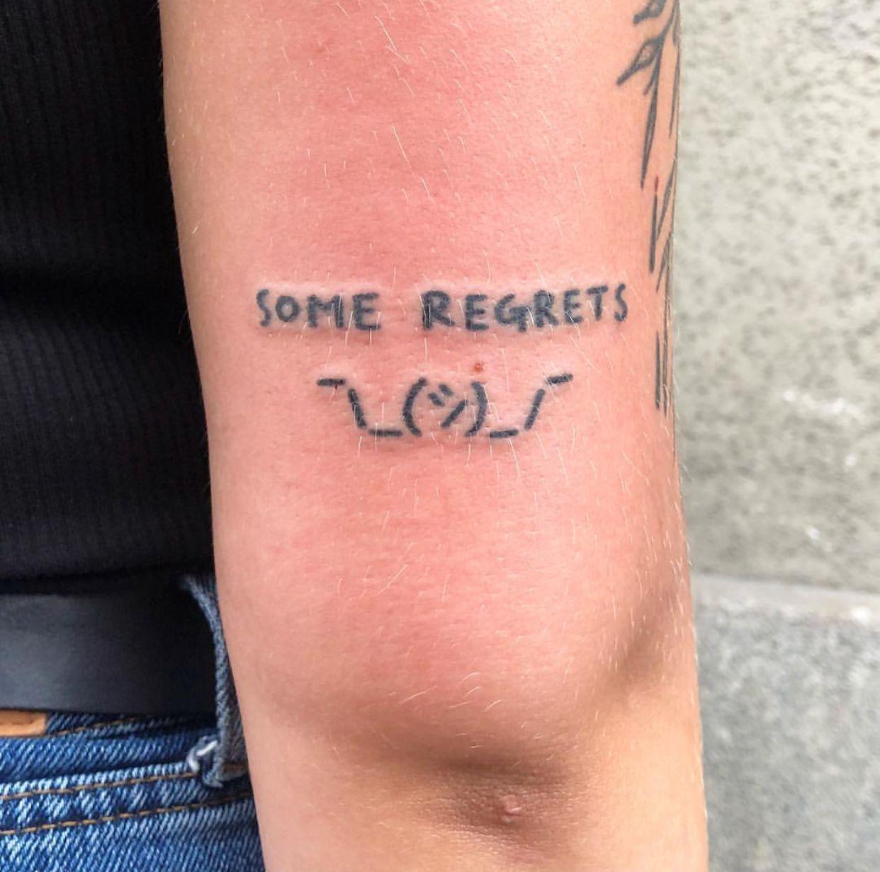 Funny Small Tattoos – Three Fun Ways to Find Unique Picture design Ideas