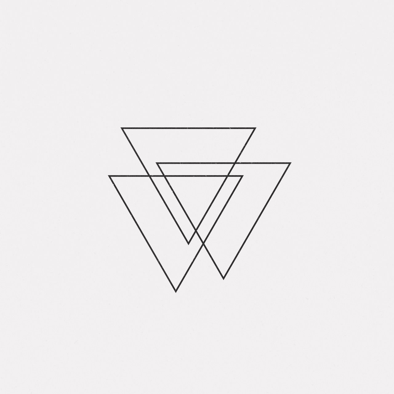 Why You Might Get a geometric Triangle Tattoo design?