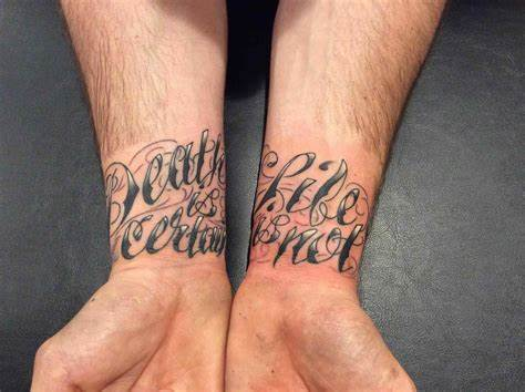 Finding A Good First Tattoo Design – First Pictures For Beginners