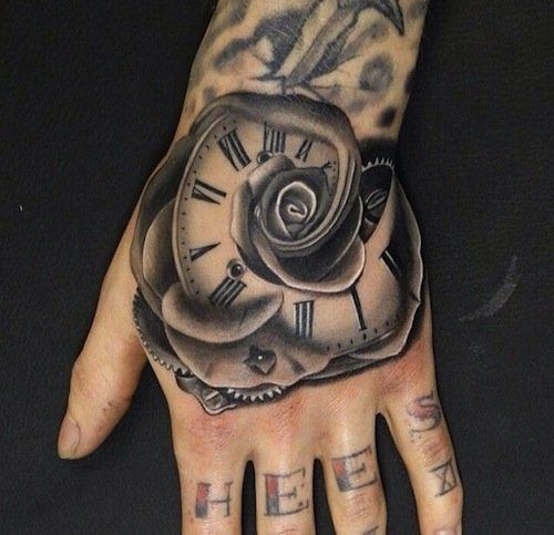 Hand Tattoo For Guys – An Introduction to Hand Tattoo For Guys