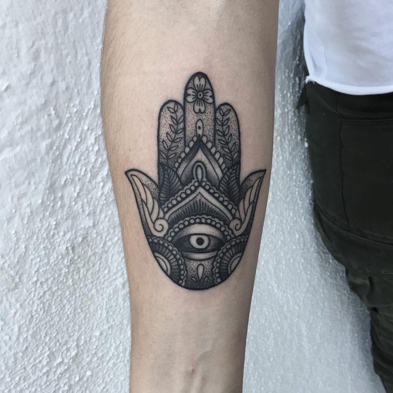 Best Picture design Ideas For Protection Symbol Tattoos