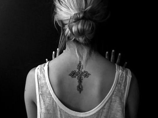 Sexy Back Tattoos For Women – Meaning Ideas