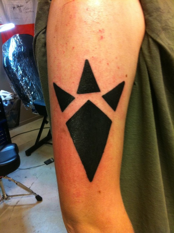 Symbol Tattoo Ideas – Modern Image ideas For People Who Love Them