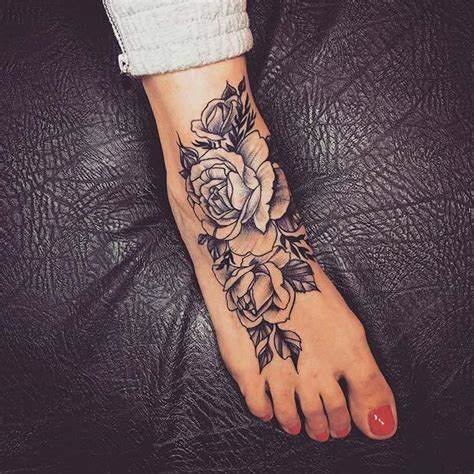 Top Image ideas For Women's Foot Pictures – Finding the Best Designs and Colors